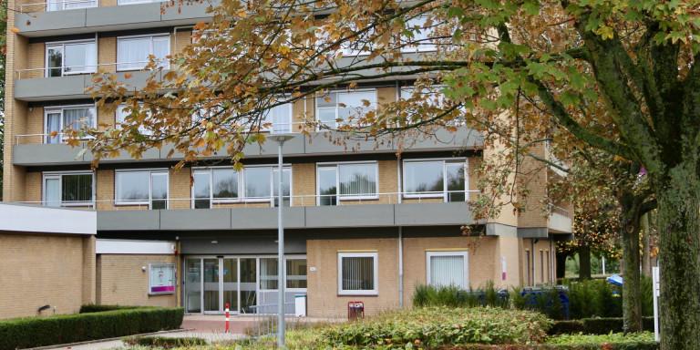 Groepswoningen Bocholtz