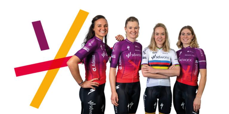 Crowdfunding Sjacko Sobczak goede doel tijdens Amstel Gold Race