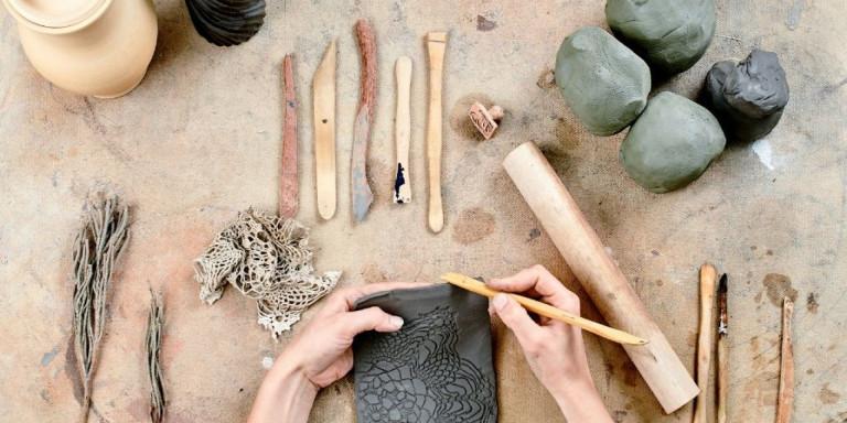 Creatieve workshops - Sjiekerie