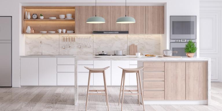 Keukens - VANPAUL keukens