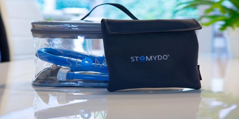 Stoma Plakverwarmer Stomydo