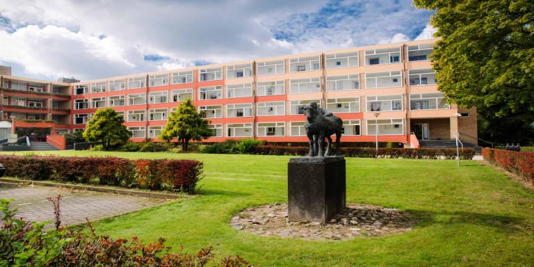 Seniorenwoningen / Aanleunwoningen Hoog Anstel