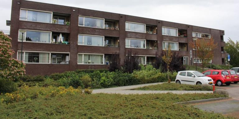 Seniorenwoningen / Aanleunwoningen Heereveldje