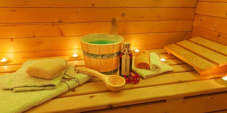 Zwemmen / Sauna - Goos Wellness