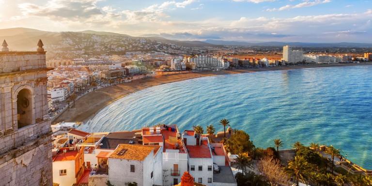 Vakantie-Spanje reizen