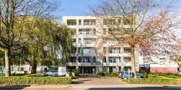 Seniorenwoningen / Aanleunwoningen Klein Winselen, Schaesbergerstraat