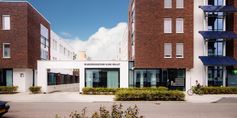 Seniorenwoningen / Aanleunwoningen Kling Nullet