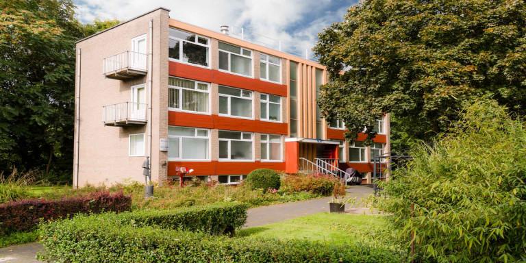Seniorenwoningen / Aanleunwoningen Klein Anstel