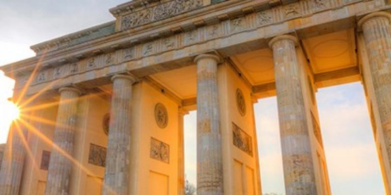 Stedenreis Duitsland