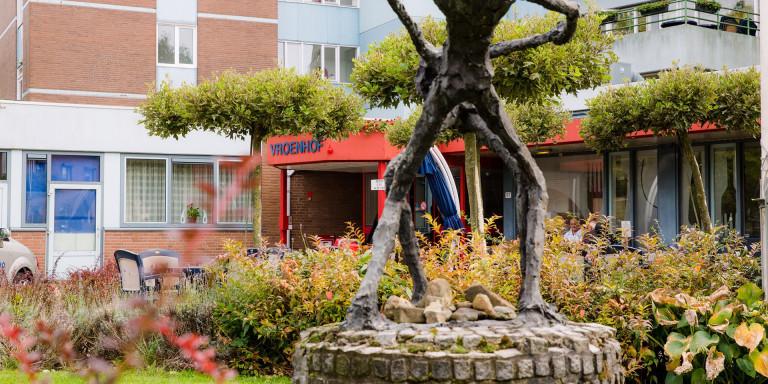 Zorgcentrum Vroenhof