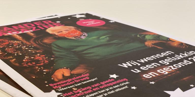 Nieuwe editie Meander Magazine 03 2020