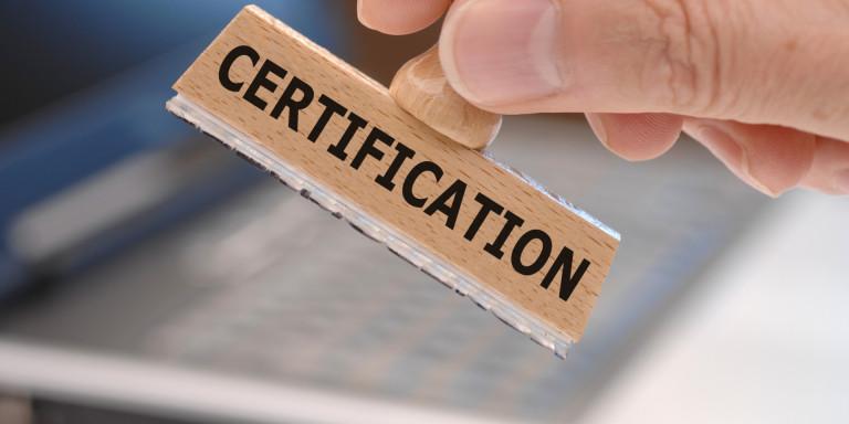 Keurmerken en certificaten