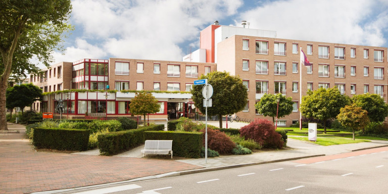 Wijkzorgcentrum Kapelhof
