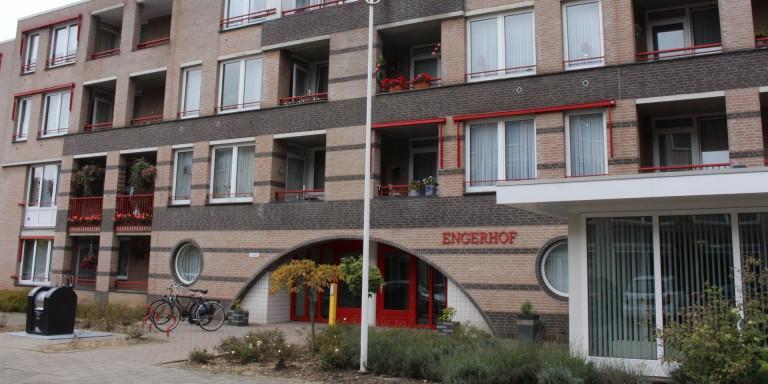 Seniorenwoningen / Aanleunwoningen Engerhof