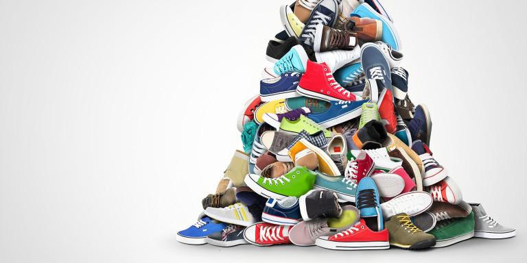 Aangepast schoeisel - Smeets Loopcomfort