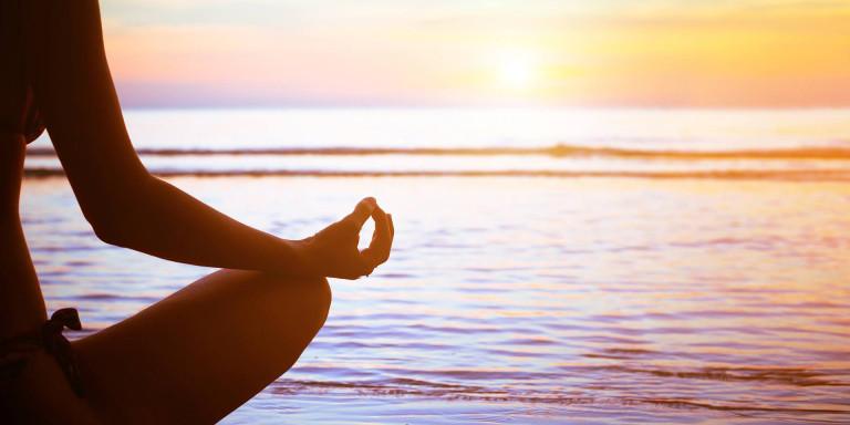 Yoga - De Paradox