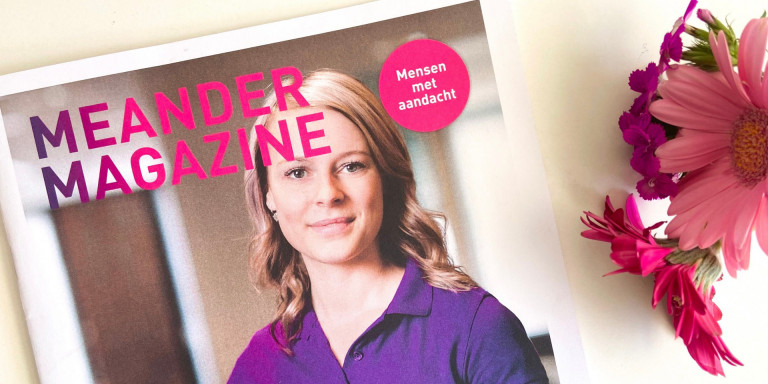 Nieuwe editie Meander Magazine 02 2021
