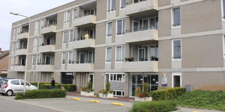 Seniorenwoningen / Aanleunwoningen Klein Winselen, Maarzijde