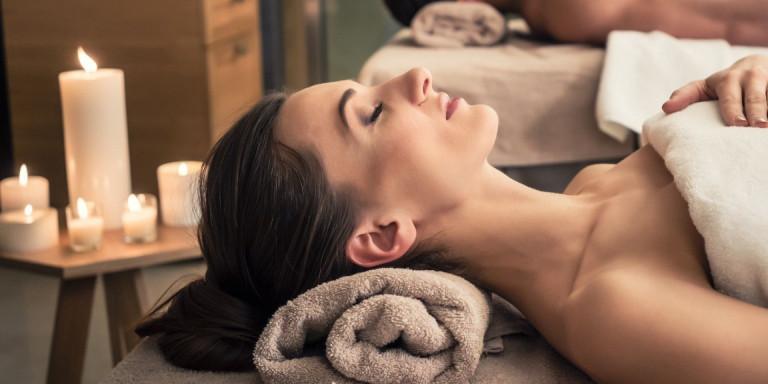Massage - Massagepraktijk Ernes