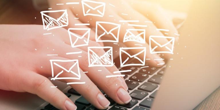 Inschrijven digitale nieuwsbrief