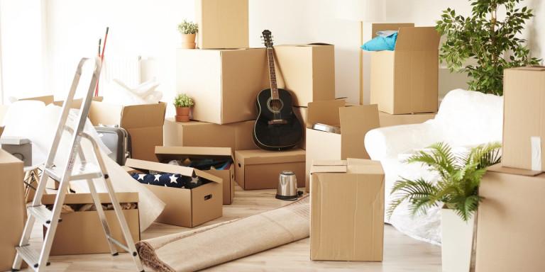 Klussen, verhuizen + opruimservice - Inboedelzorg Keulen