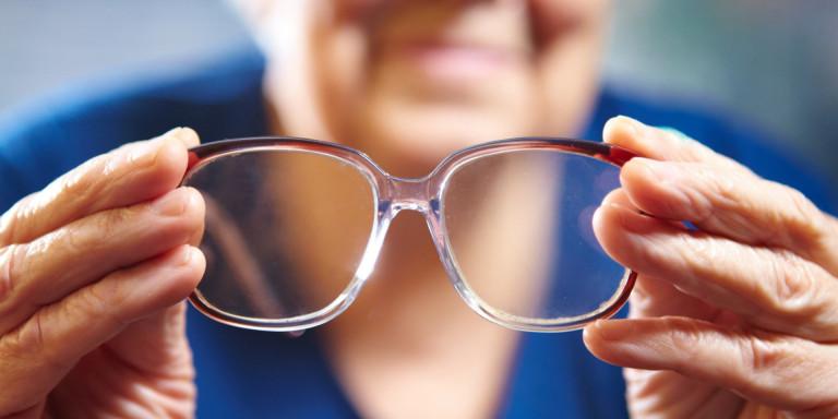 Dagbehandeling voor mensen met visuele beperkingen.