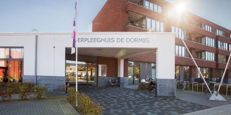 Verpleeghuis De Dormig