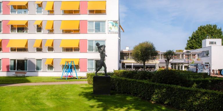 Wijkzorgcentrum Firenschat