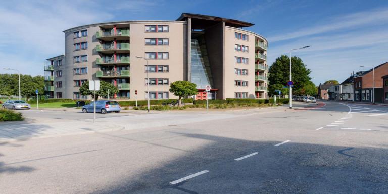 Seniorenwoningen / Aanleunwoningen Smidshof