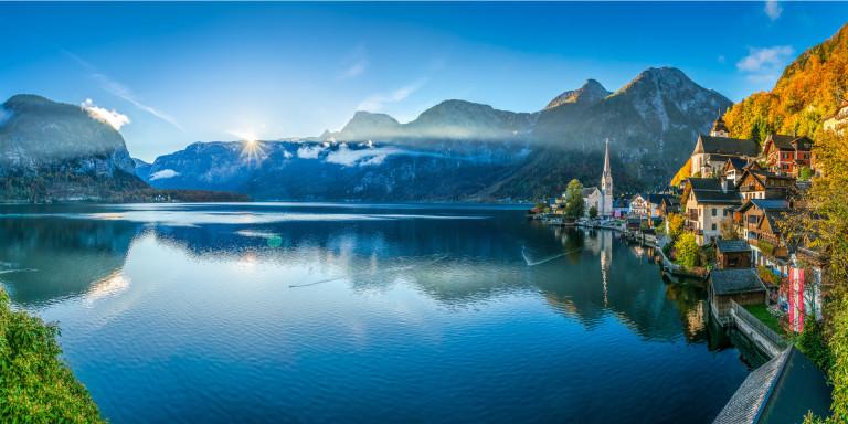Excursiereis Oostenrijk