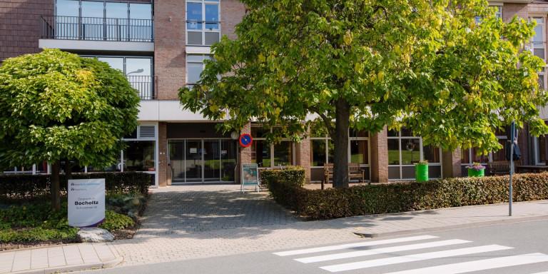 MeanderGroep heeft interesse in Hoeve Overhuizen in Bocholtz