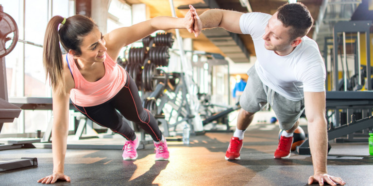Sporten - SnowWorld Healthclub Landgraaf