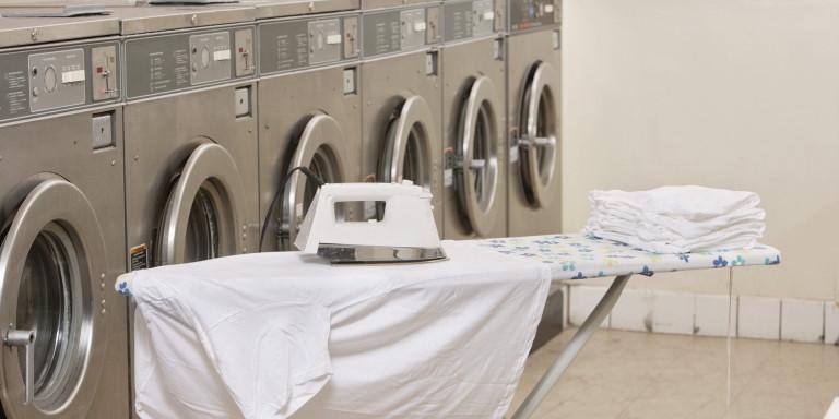 Was en strijkservice - Clean shirt Service