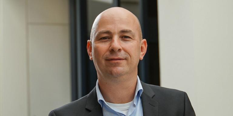 Michael Ehlen benoemd als lid Raad van Bestuur