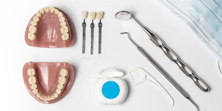 Tandprothetische praktijk Pro-Tand