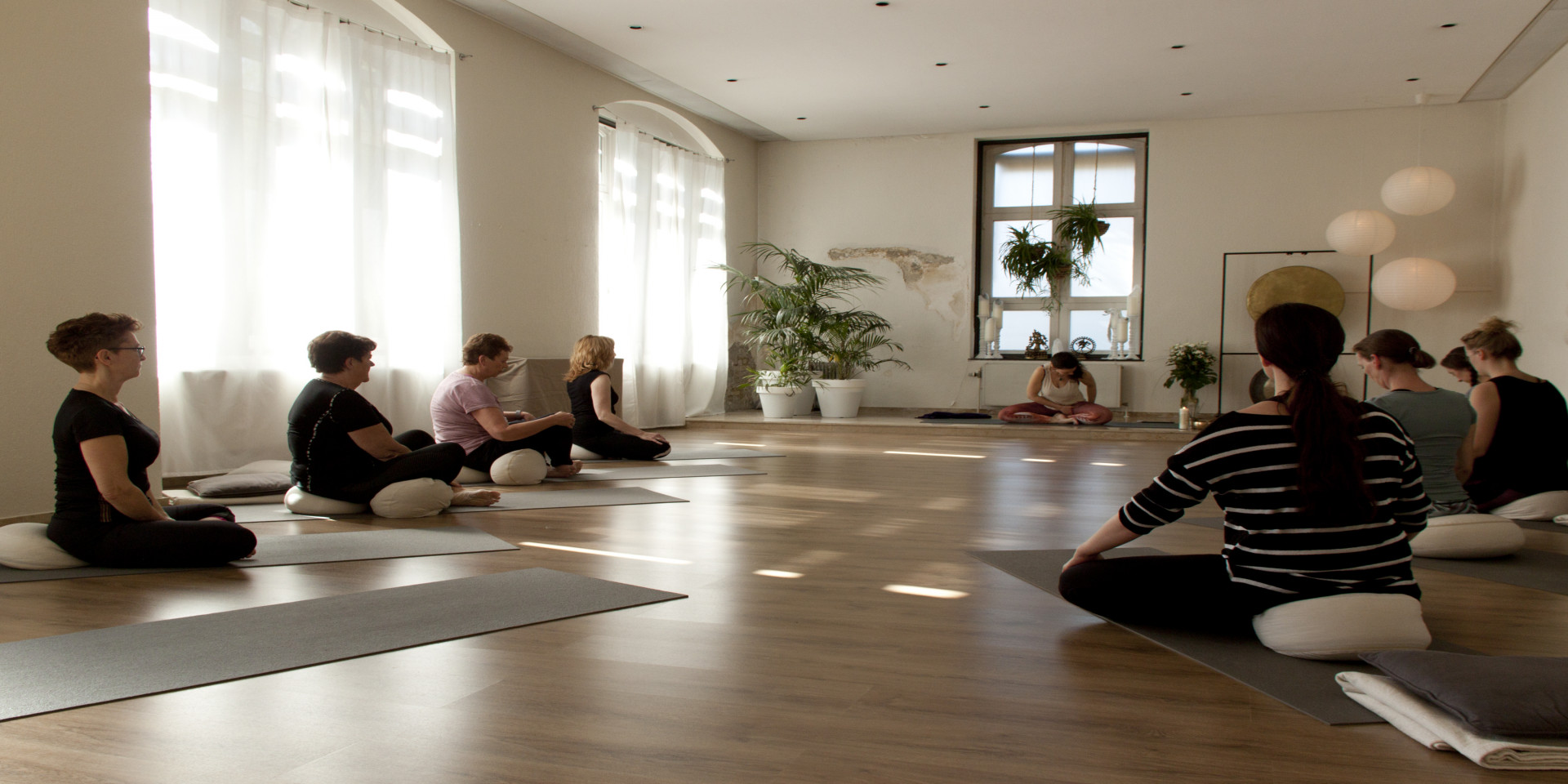 Yoga- Klooster Simpelveld Yoga Body Mind