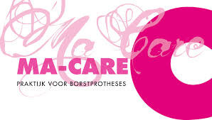 Lingerie voor Borstprothese - Ma-Care
