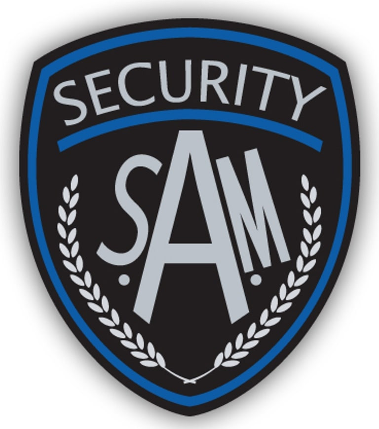 Beveiliging - S.A.M-Security