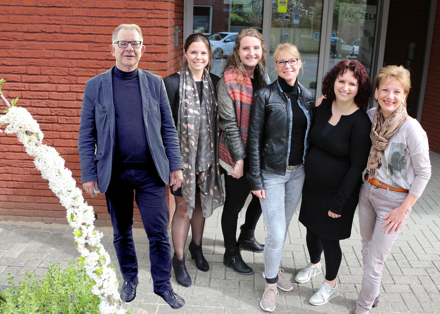 Maatschappelijk Werk Huizen : Maatschappelijke dienstverlening